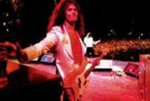 Glenn Hughes: the voice & the bass / by gianfranco*gnOp* Ghislotti