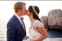 Capri Moments | Our beautiful couples