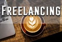 Freelancing / Great tips, ideas and strategies for your #freelance #writing business.