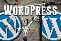 WordPress / #WordPress makes building your own website easier. Enjoy the great tips and information on how to build your site, what plug-ins you need and more.