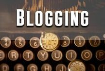 Blogging / #Blogging is a great way to get your #freelance #writing business noticed. Check out the great tips, tricks and ideas.