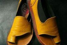 Этно - бохо - обувь