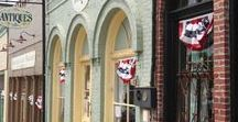Bring Back Main Street USA / Main street revitalization ideas