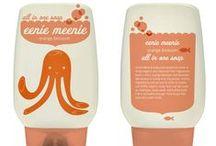 Packaging / Design + Package + Brand + Format / by Cece Merkle