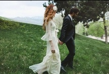 Boho Weddings / Boho weddings and inspiration