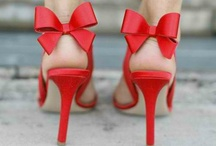 Red Weddings / red wedding ideas and inspiration