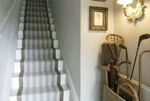 Stairs / by Adriene Huddleston