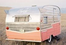 Project: Camp in Style / by Amy Schoettker