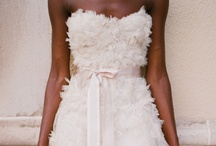 Wedding Dresses / Beautiful wedding dresses