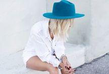 Style & Fashion / by Hana Kelley