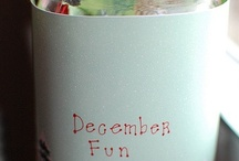 Holiday  / by Vanessa Noble Horejs