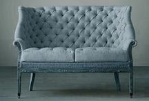 Statement Furniture / by Andrew Ritchie