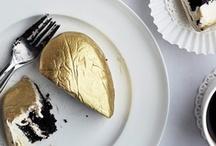 pretty cakes / by Elizabeth Sage
