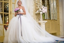 Celebrity Weddings / A chic collection of celebrity weddings, iconic weddings and weddings from TV and film.