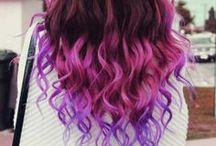 Hair / by Pyper Trisler