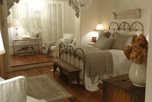 Master suite / by Andrée-Anne Duchesne