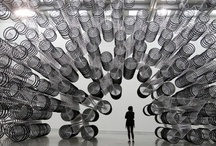 Art and installations