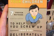 For my Future kids / by Rachel Farmer
