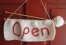 for crocheting ,knitting,quilting classes / by Vildan Yildiz