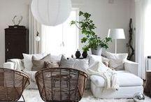 HOME ✭ Livingroom