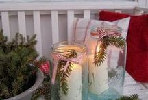 Mason Jar Magic...crafts, recipes and everything Mason! / Recipes, crafts, lights, storage, decoration...OH THE THINGS YOU CAN DO WITH MASON JARS / by ~~~Living a Better Life~~~~