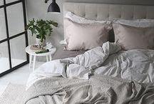 HOME ✭ Bedroom