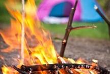 Summer/Camping / by Vanessa Noble Horejs