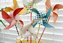Craft Ideas / by Gail Heagerty
