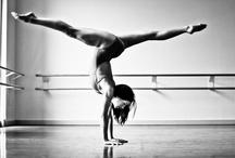 Fitness / by Vanessa Noble Horejs