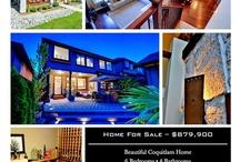 1225 Burkemont Place, Coquitlam, BC / BuyRIC.com Property Site: http://1225-burkemont-pl-coquitlam-bc.buyric.com/