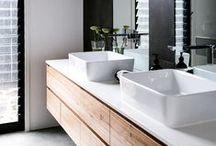 HOME ✭ Bathroom
