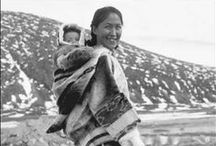 | Arctic Asiatica | / Northern territories and people living in the coldest latitutudes: Eskimo, Inuit, Ainu.