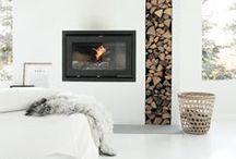HOME ✭ Fireplace