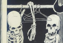 The Skeleton in your closet