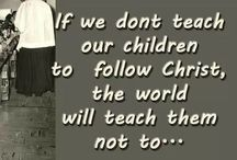 Catholic Kids / Finding ways to bring children to the Catholic Faith.