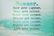SEASON ✭ Summer