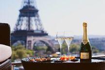 What is it about Paris?