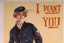 Make me a poster / by Nancy Leonard Everett