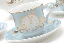High tea moments & Coffee