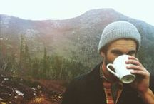 //cozy: hike & hot chocolate// / by emily grace herlinger