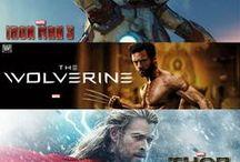 Filmes Marvel