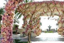 Preston Bailey floral design