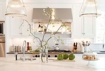 Home // Kitchen + Dining