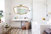 Wash & Bathroom