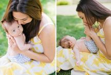 3 month photos / by Amy Schoettker