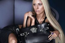 Versace accessories & Handbags / Versace home, jewerly and handbags