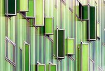 COLOUR ✭ Green / Add green