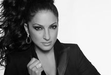 Gloria Estefan / I am a huge Gloria Estefan fan since the early 80's. My playlist of her songs in English and Spanish are on spotify:   Spotify ID; Caridad3004