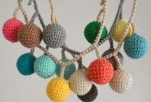 Crocheted Gems
