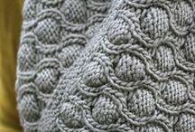 To Knit & Crochet